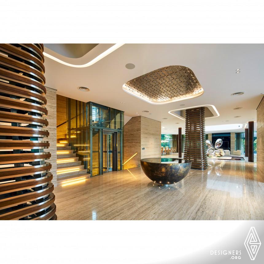 Otto Residential Villa