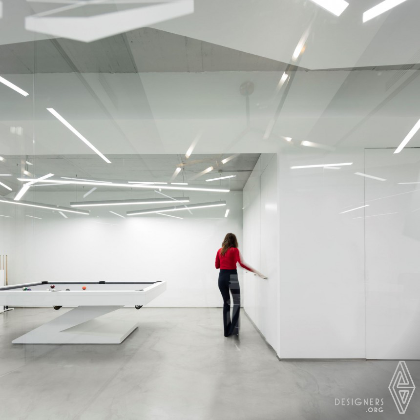 Sabrab Office Interior design Image