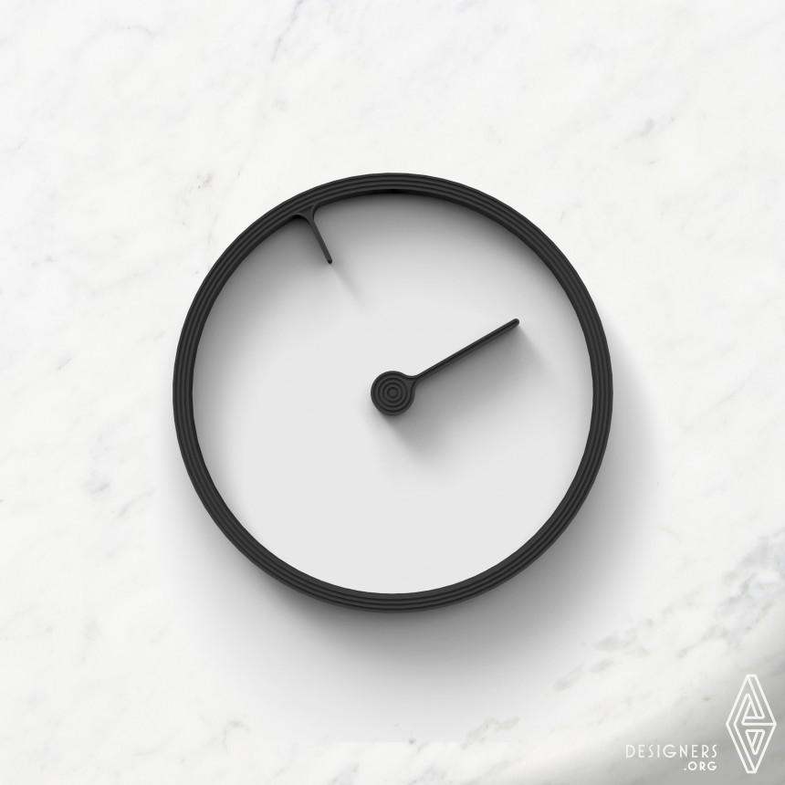 Reverse Clock
