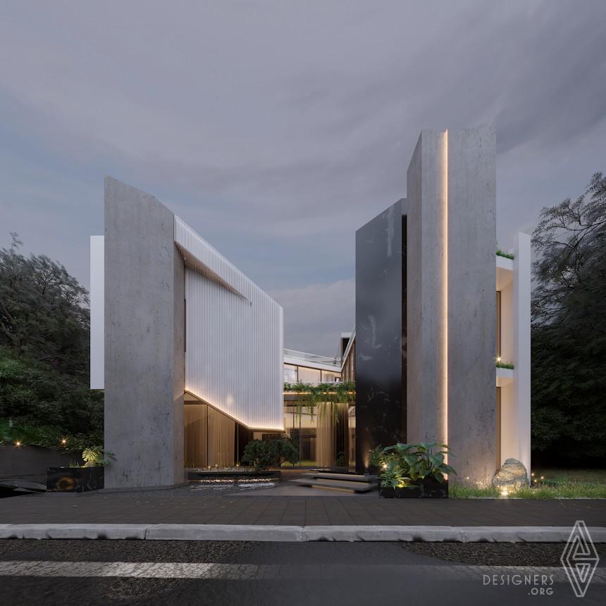 Inspirational Residential Home Design