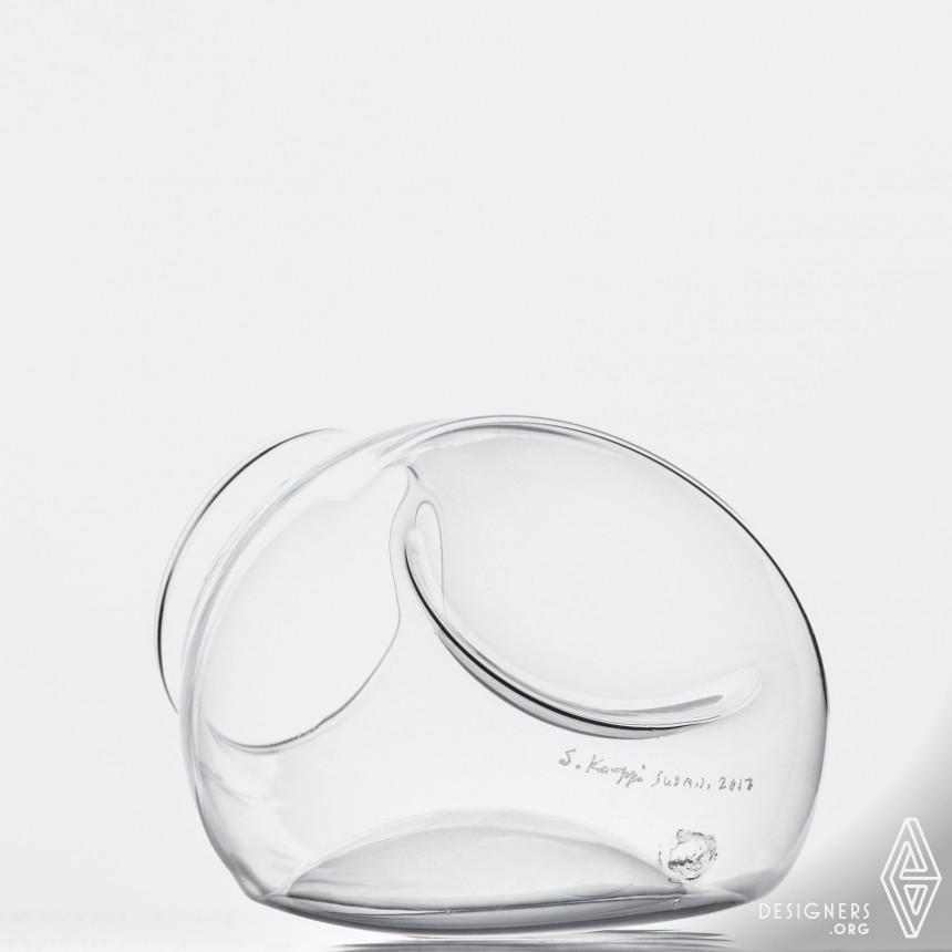 30s  Cognac Glass Image