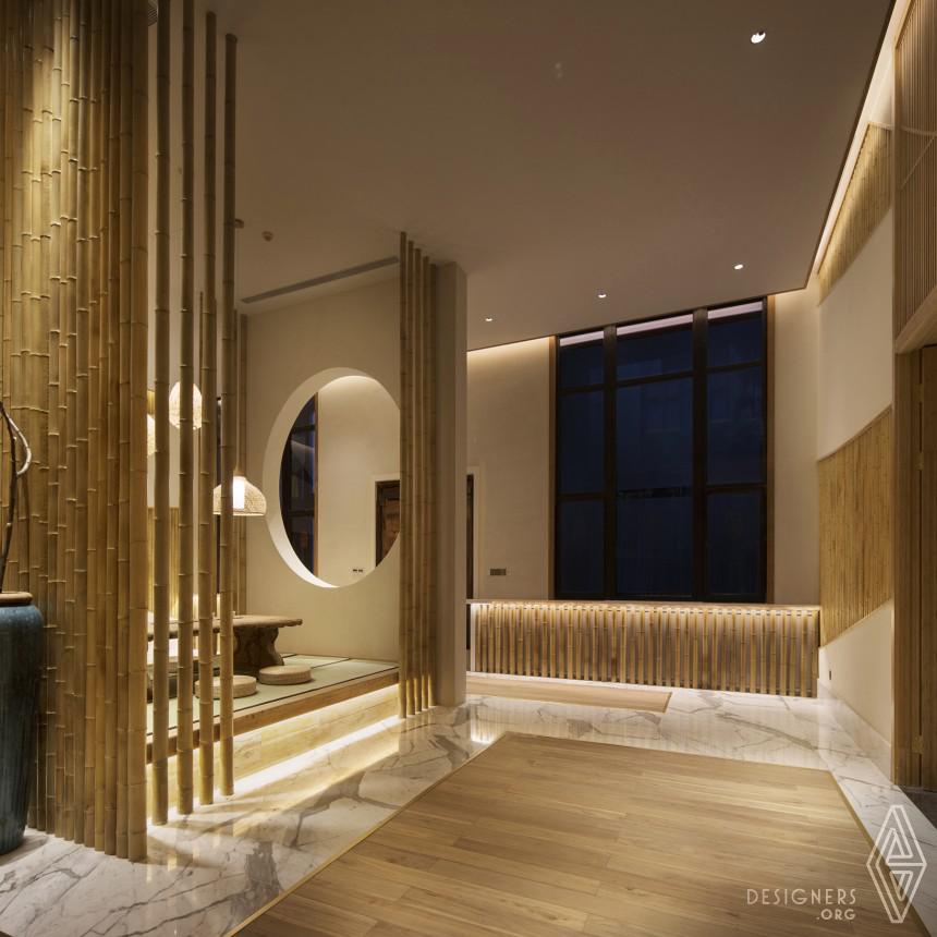 Great Design by Saiwen Liu