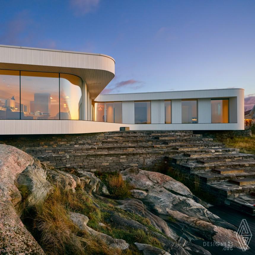 Villa AT House