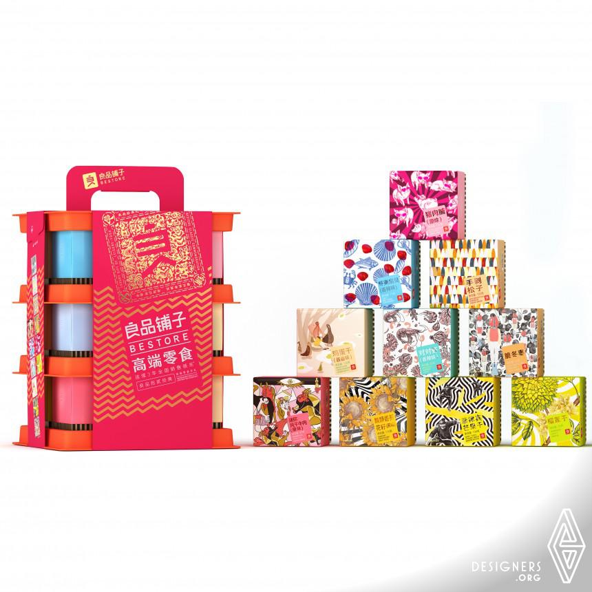 Bestore  Gifted Box