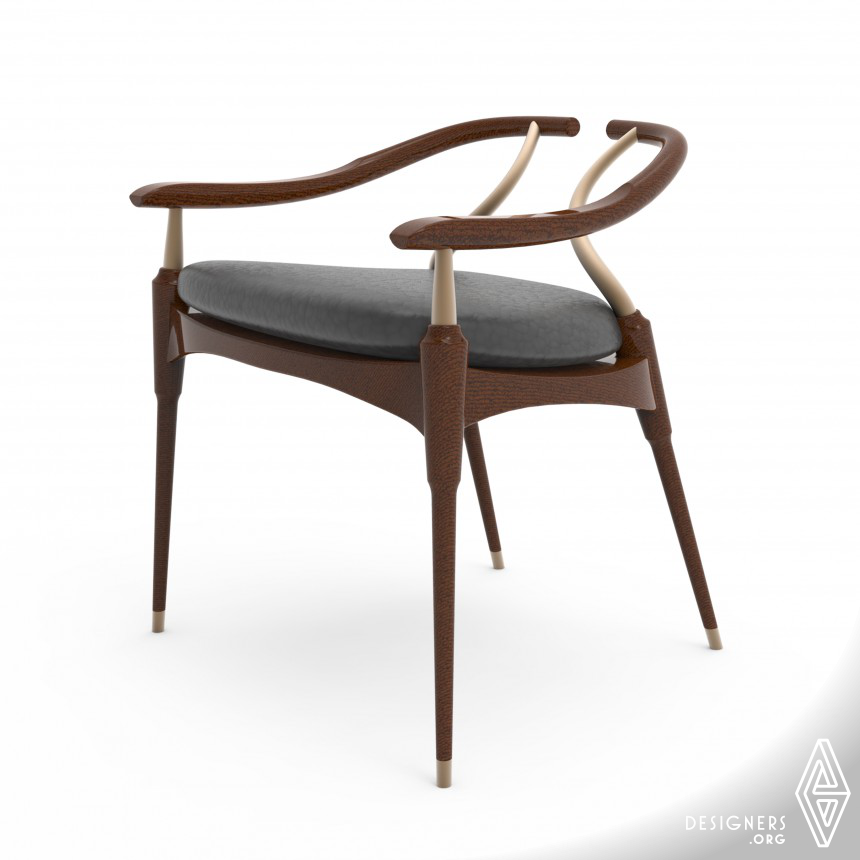 Placid Chair