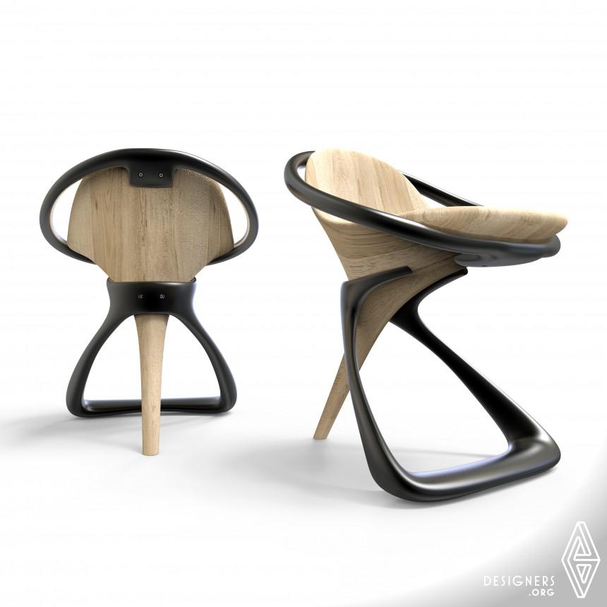 Alpha Chair Furniture
