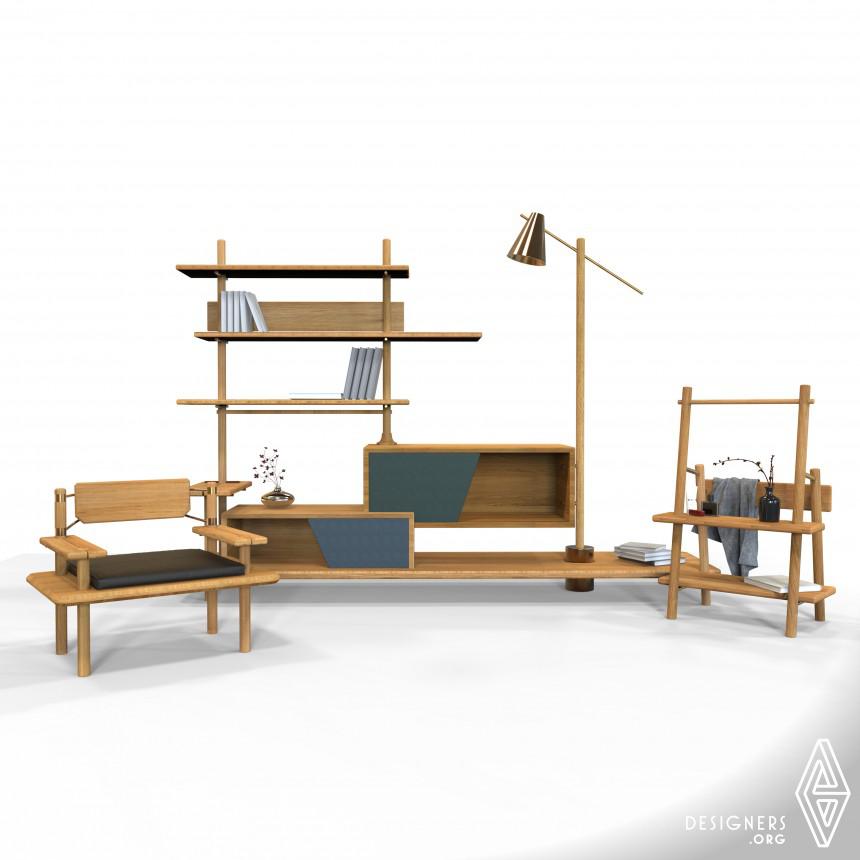 Vertical Ock Furnitures Furniture Collection
