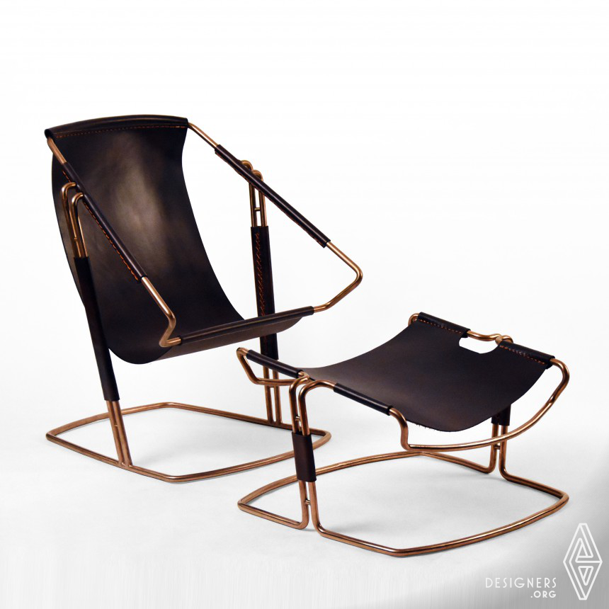 Qiyi Leisure Chair Novel and Comfortable Chair