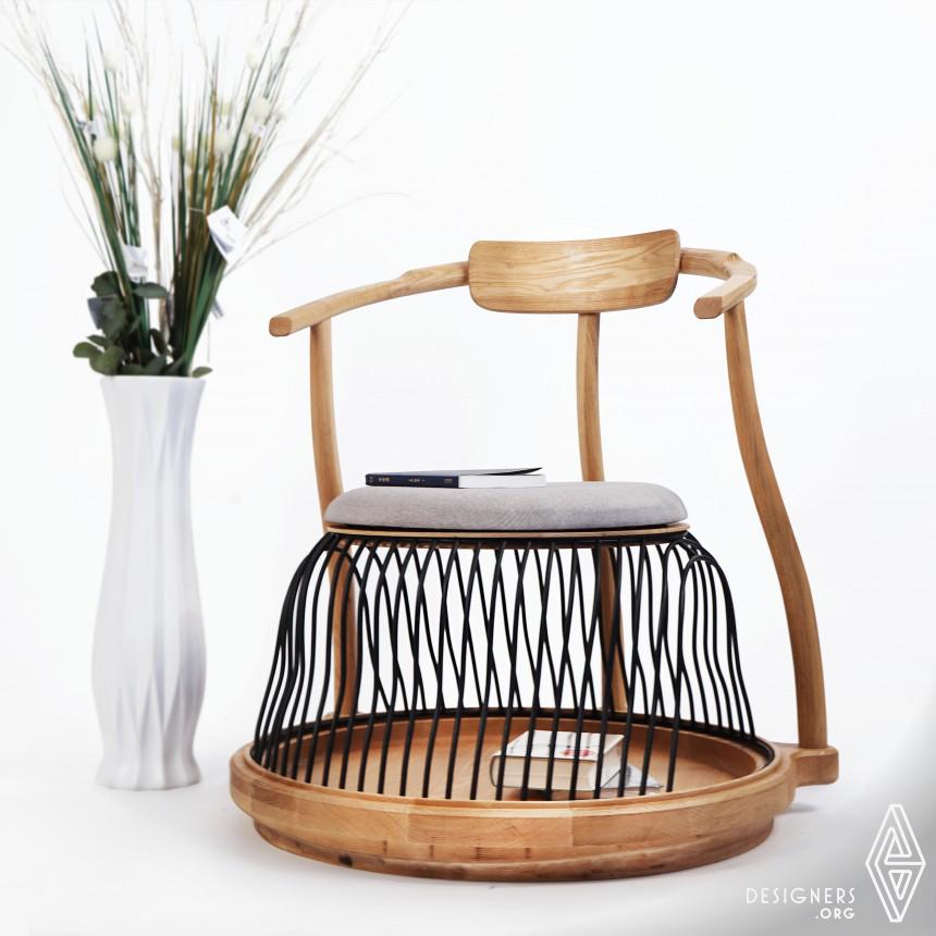 Acorn Leisure Chair Multipurpose