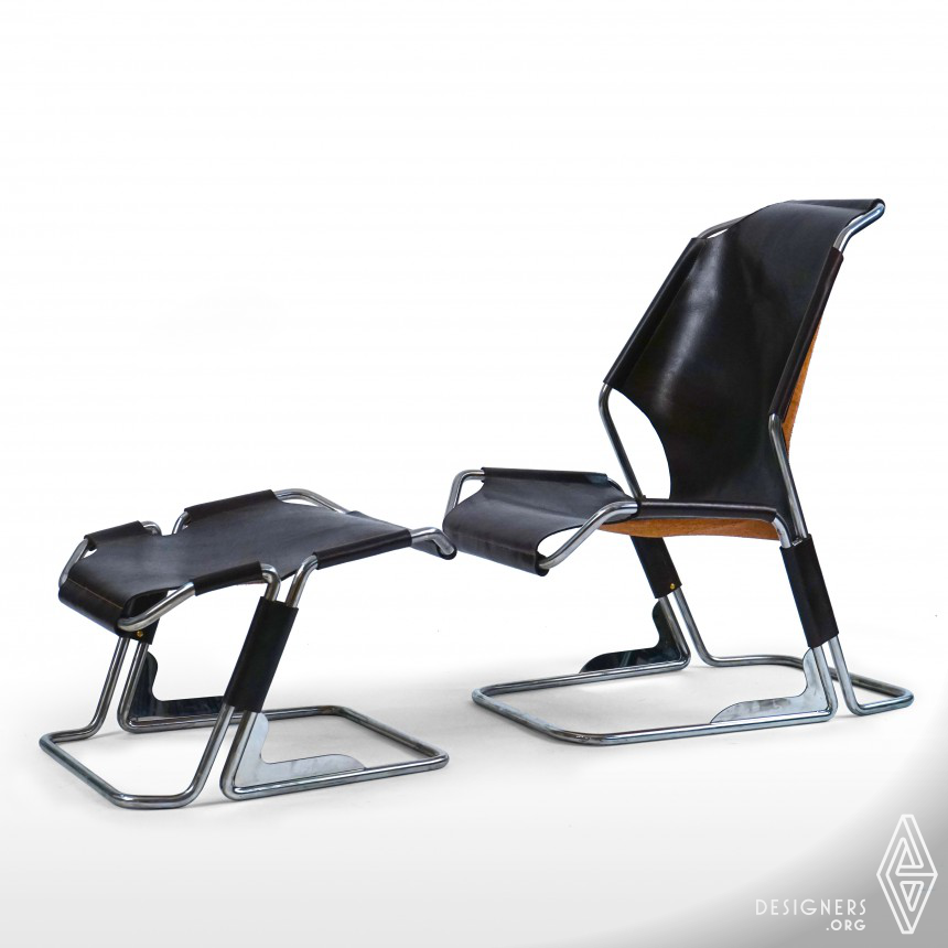 Qi Leisure Chair Comfortable To Use