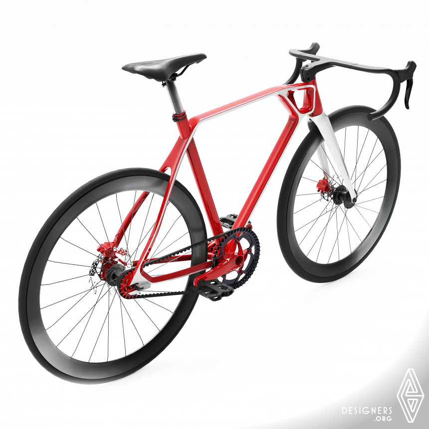 Diavelo Ibrido  Electric Bicycle