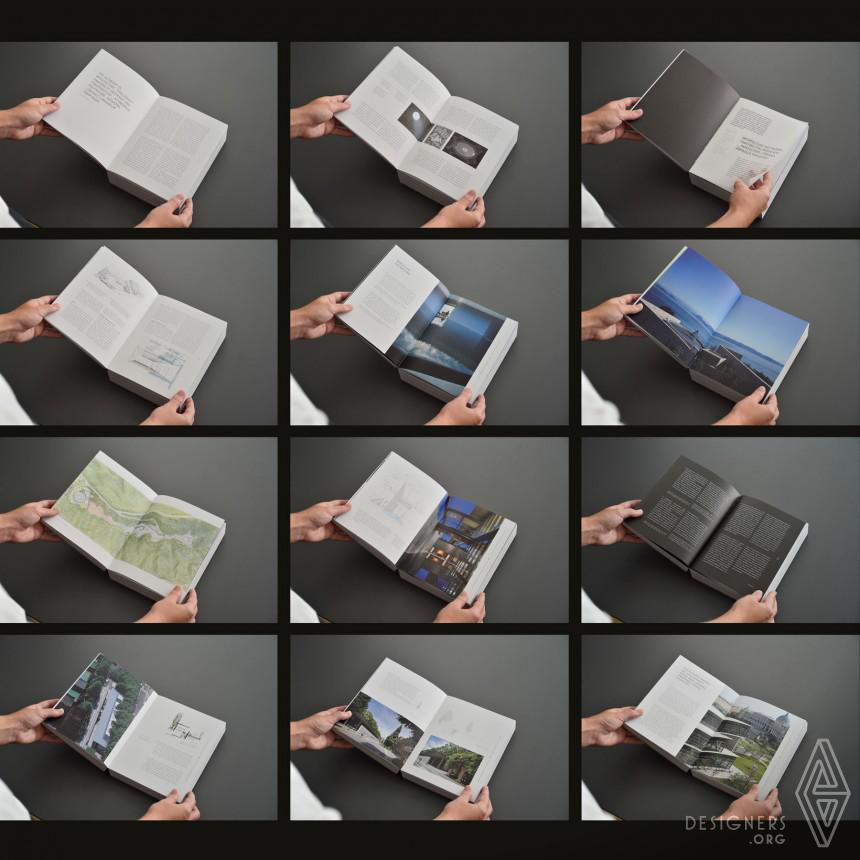 Tadao Ando Monograph  Image