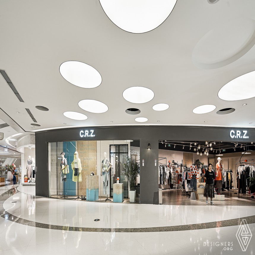 Xintian 360 Plaza Shopping Mall Image