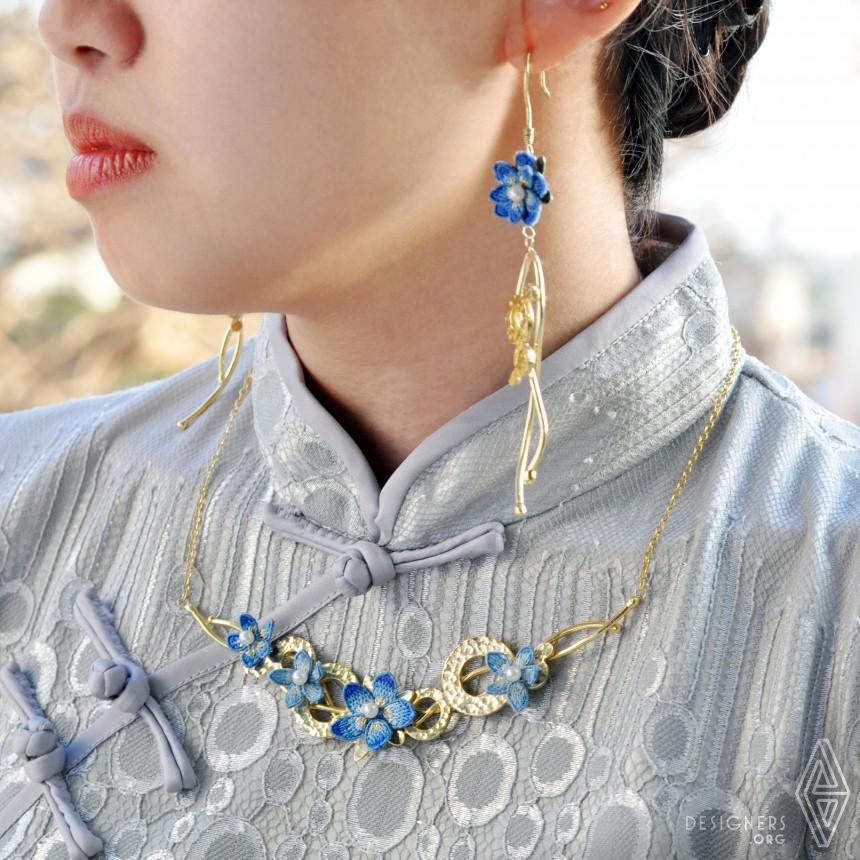 XiuJin Fashion Accessories