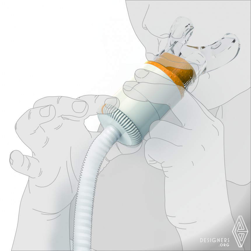Inspirational Breath Training Game Design