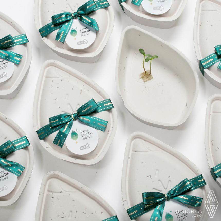 New Hope Seed Brand Gift Box
