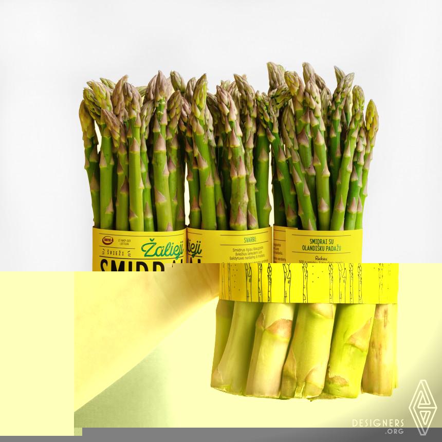 Inspirational Packaging Design Design