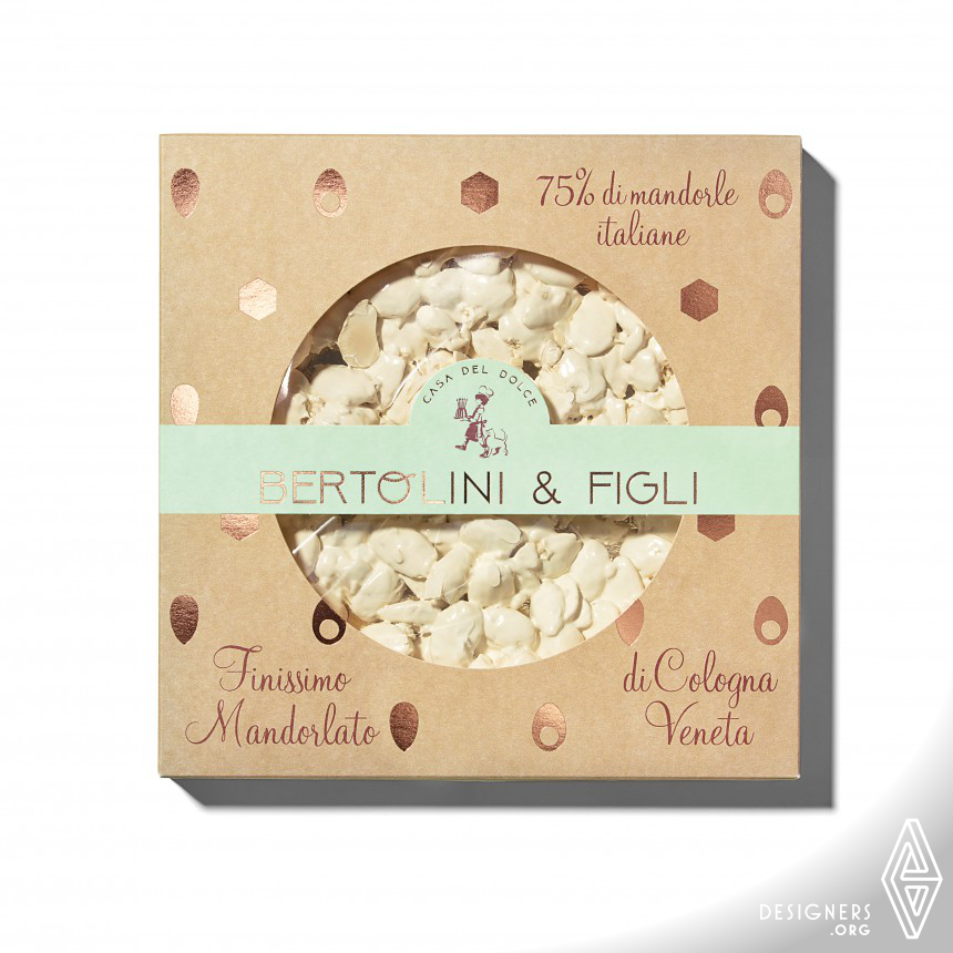 Bertolini and Figli Branding and Packaging Identity