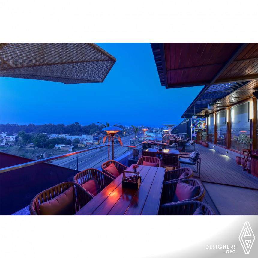 Roofjar Restaurant Image