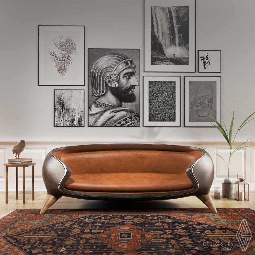 Koron Sofa
