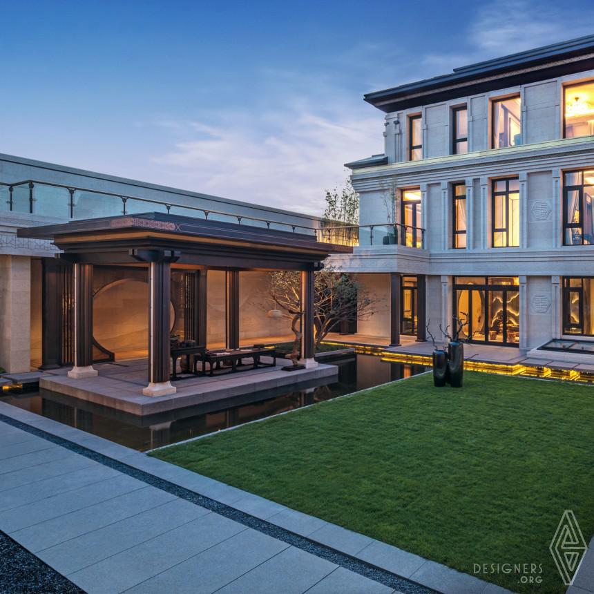 Inspirational Residential landscape Design