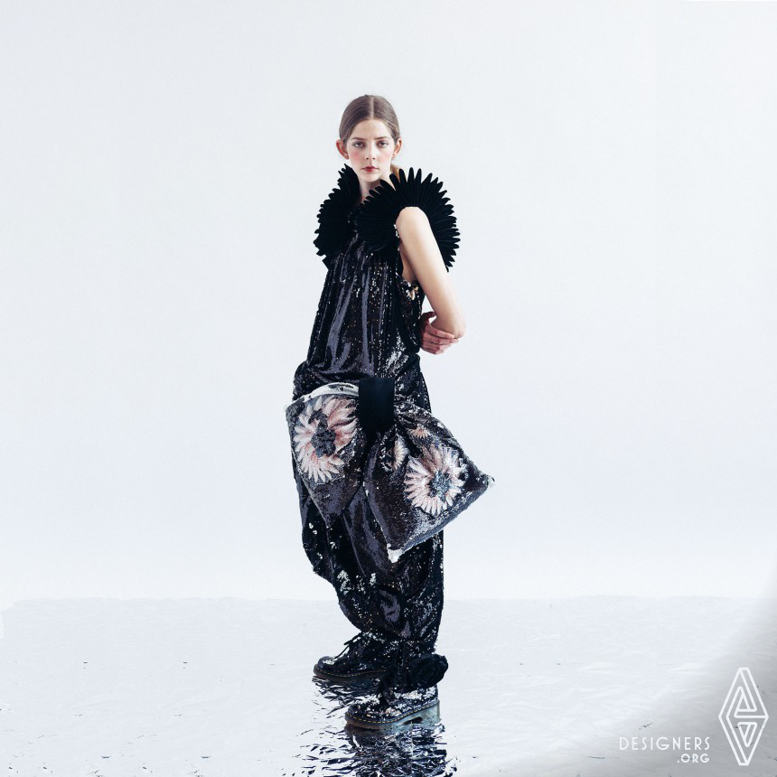 Hybrid Beauty Womenswear Collection Image