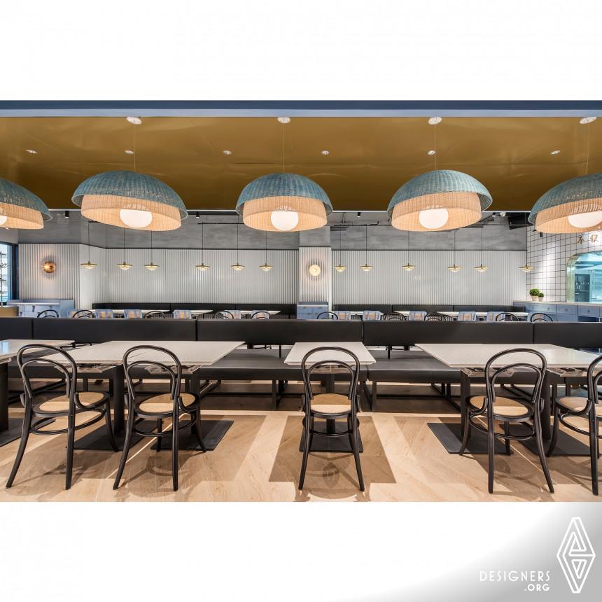 Yucoo Restaurant Image