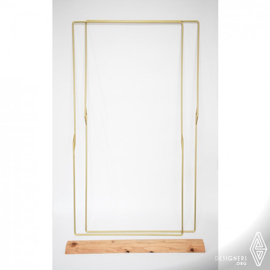 Inspirational Hanger Design