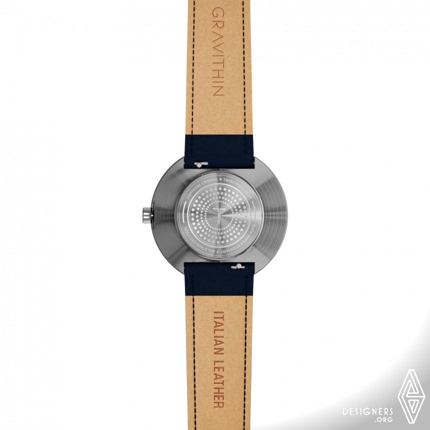 Argo Timepiece Image
