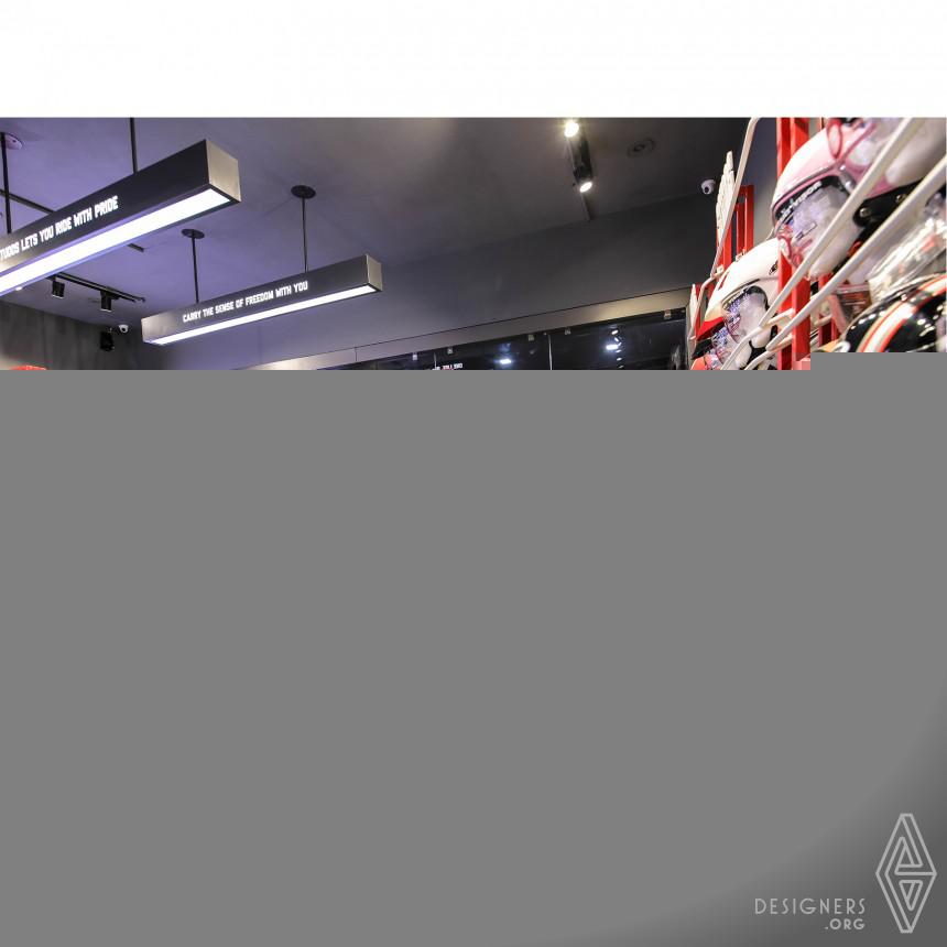 Inspirational Retail Space Design