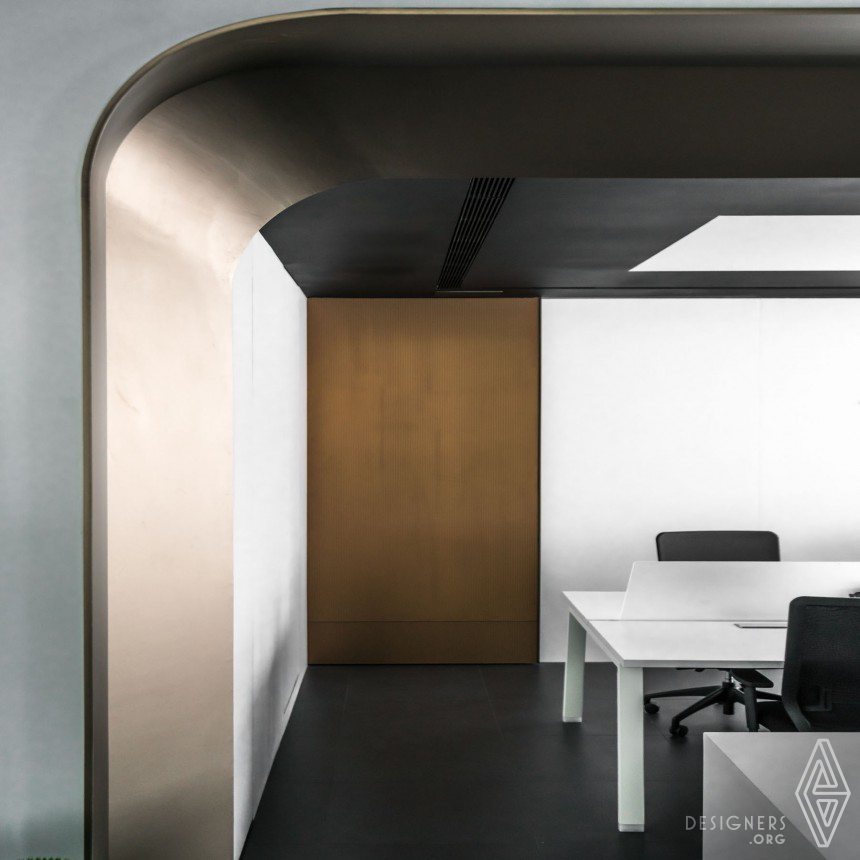 Inspirational Office Design