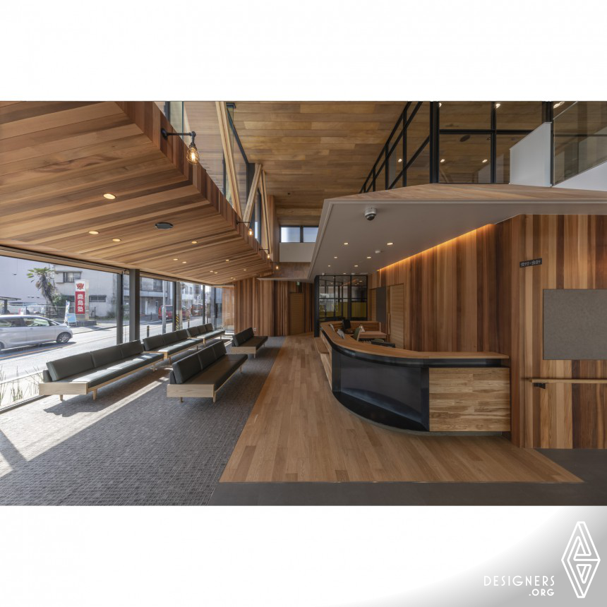 Inspirational Clinic Design