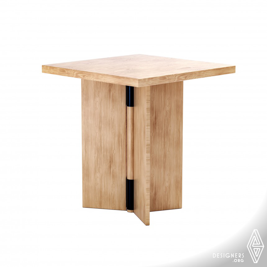 Dond Low Table