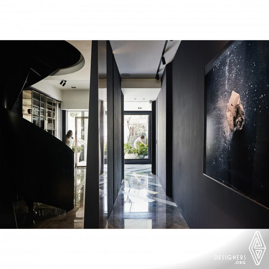 Xor Creative Research Interior Design