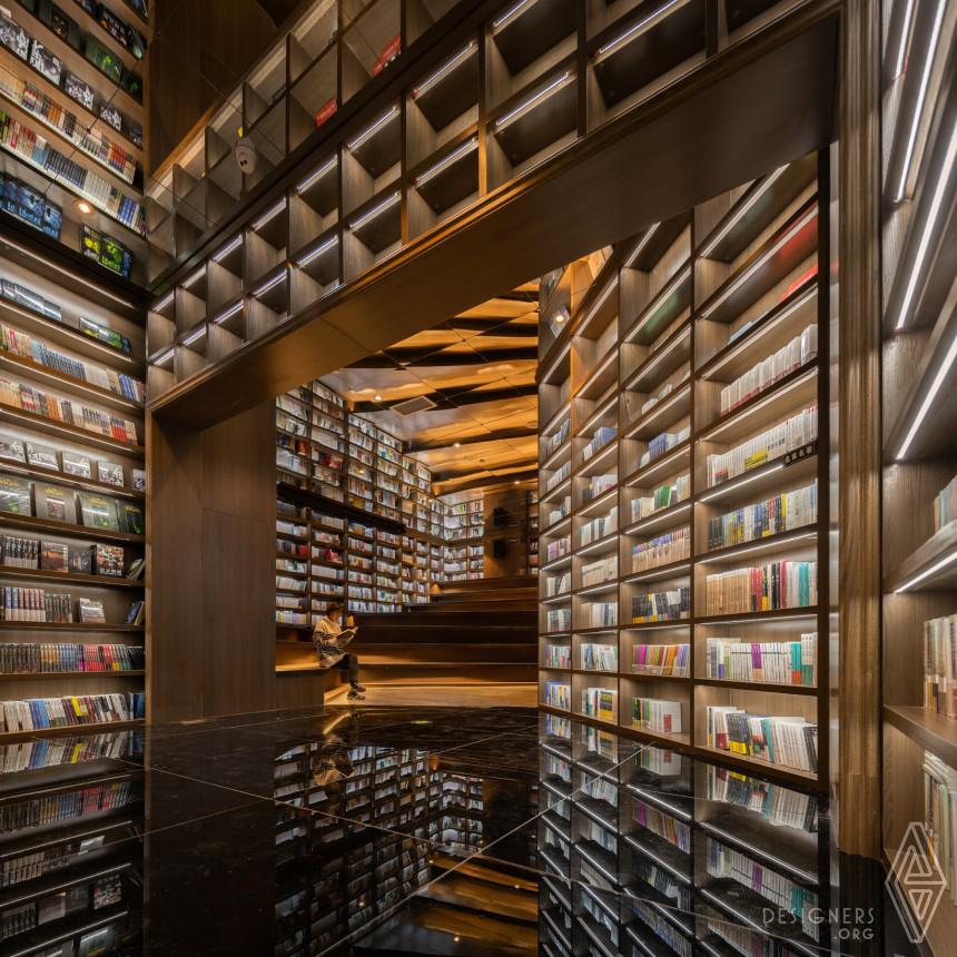 Guiyang Zhongshuge Bookstore Image
