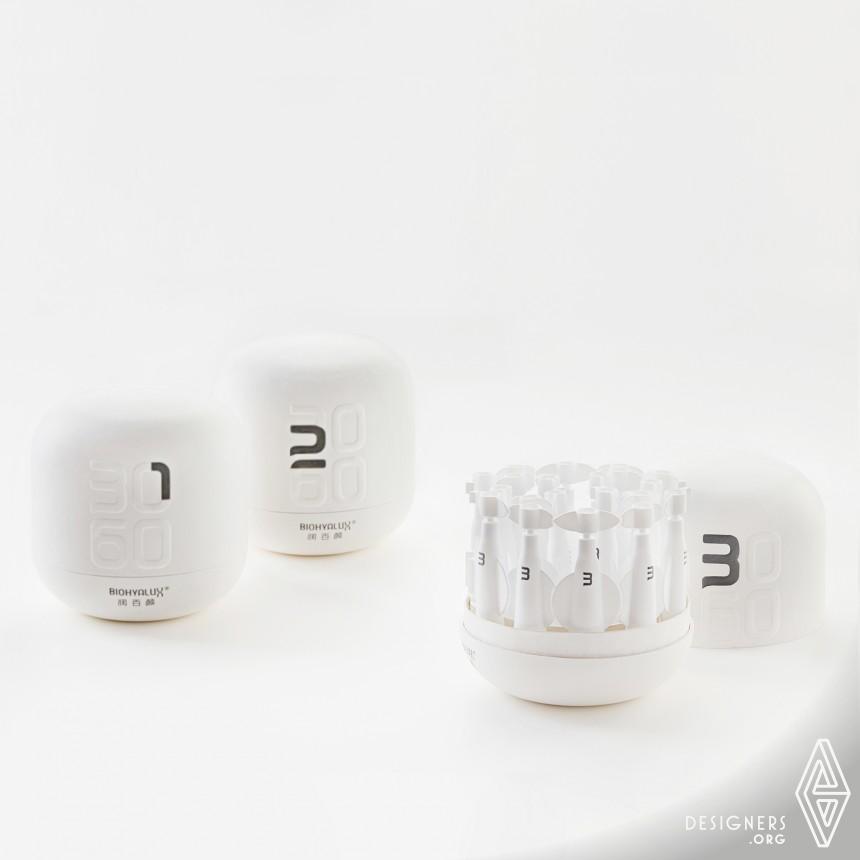 Bionyalux Skin Care Package Image