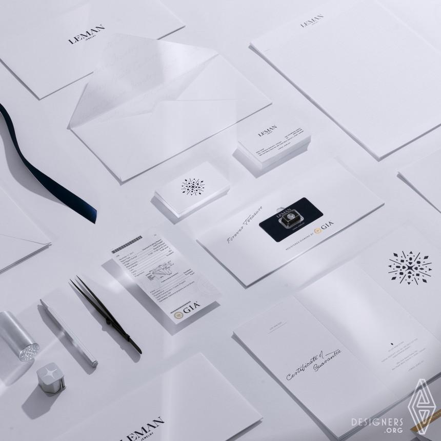 Great Design by M — N Associates