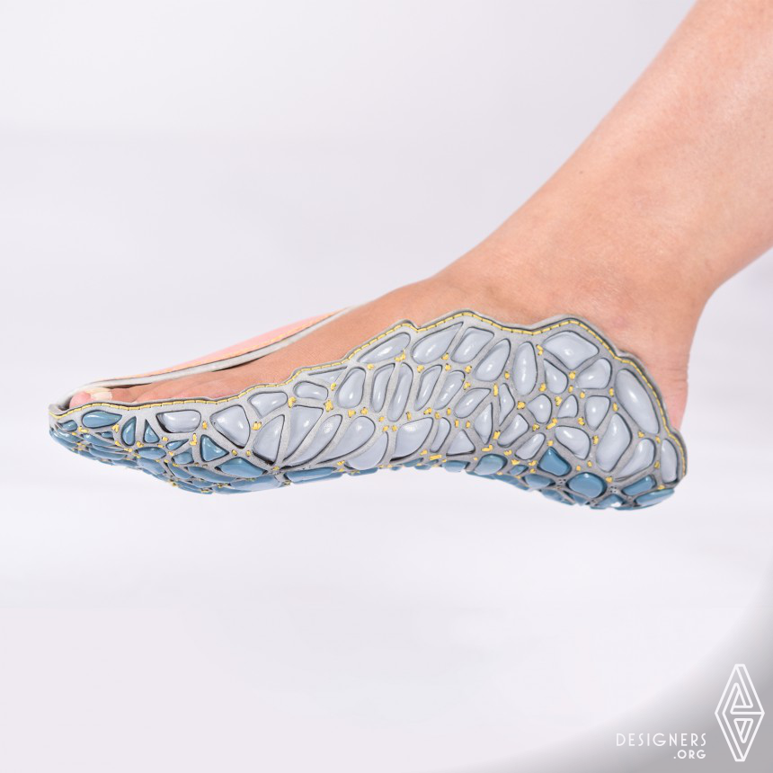 Inspirational Shoes Design