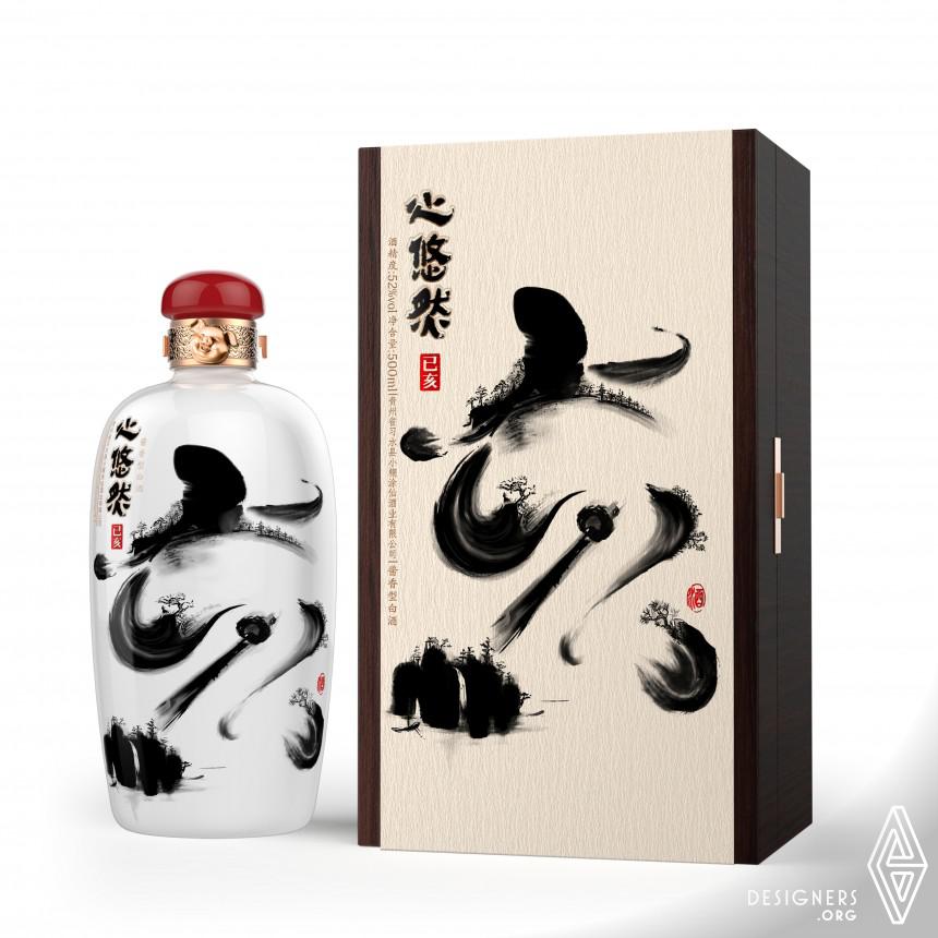 Xin You Ran Baijiu Beverage