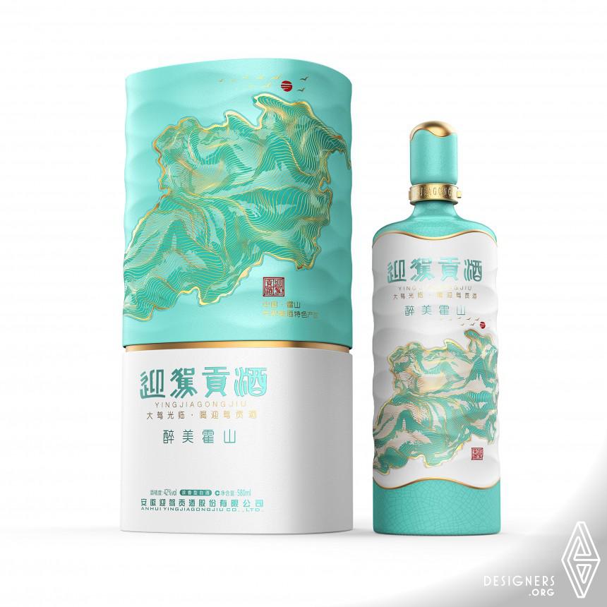 Yingjiagong Baijiu Beverage