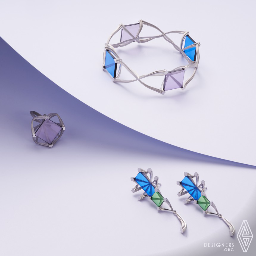 Ataraxia Jewelry Collection Image