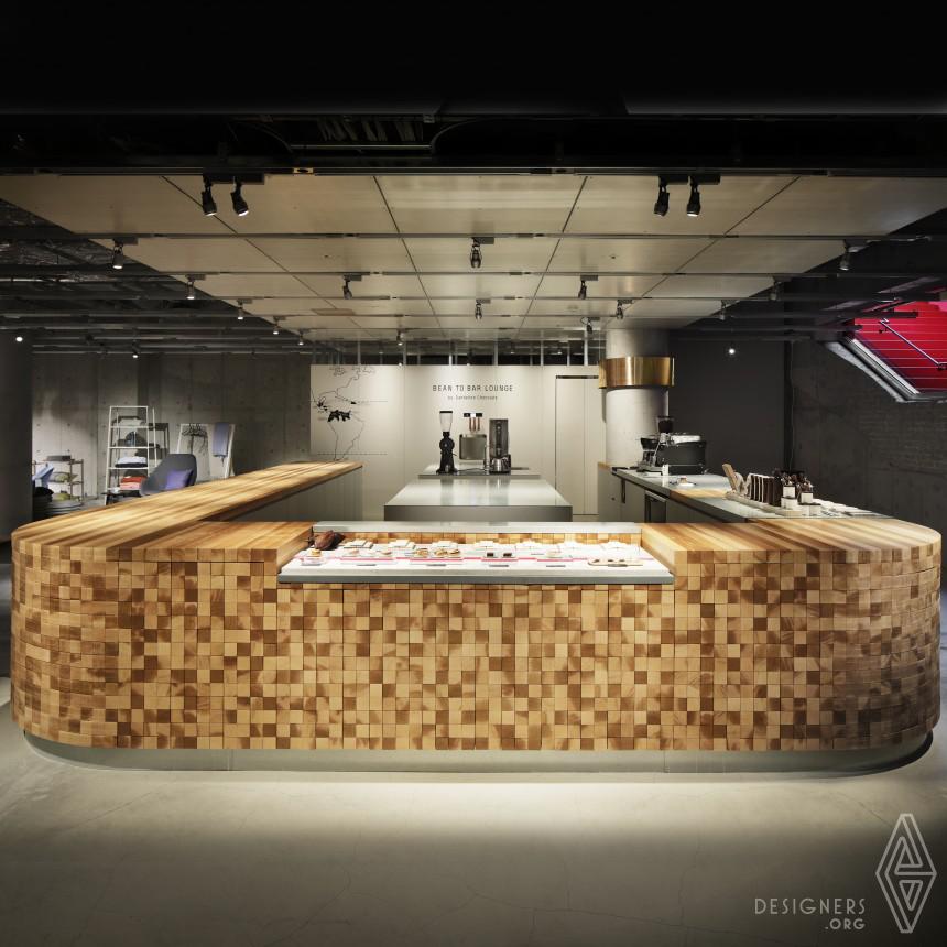 BeantoBar  Lounge