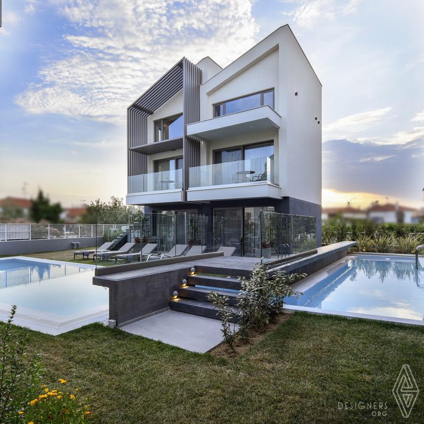 Inspirational Hospitality Complex Design