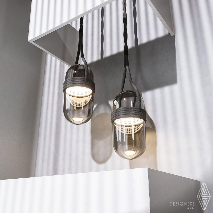 Inspirational Lighting Design
