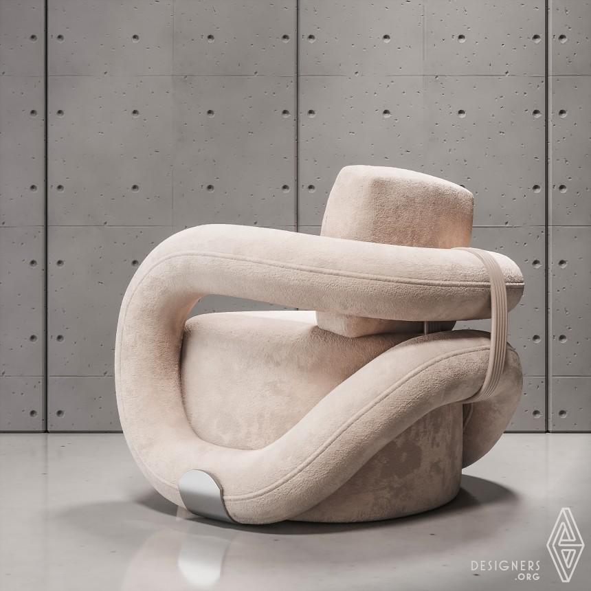Great Design by Natalia Komarova
