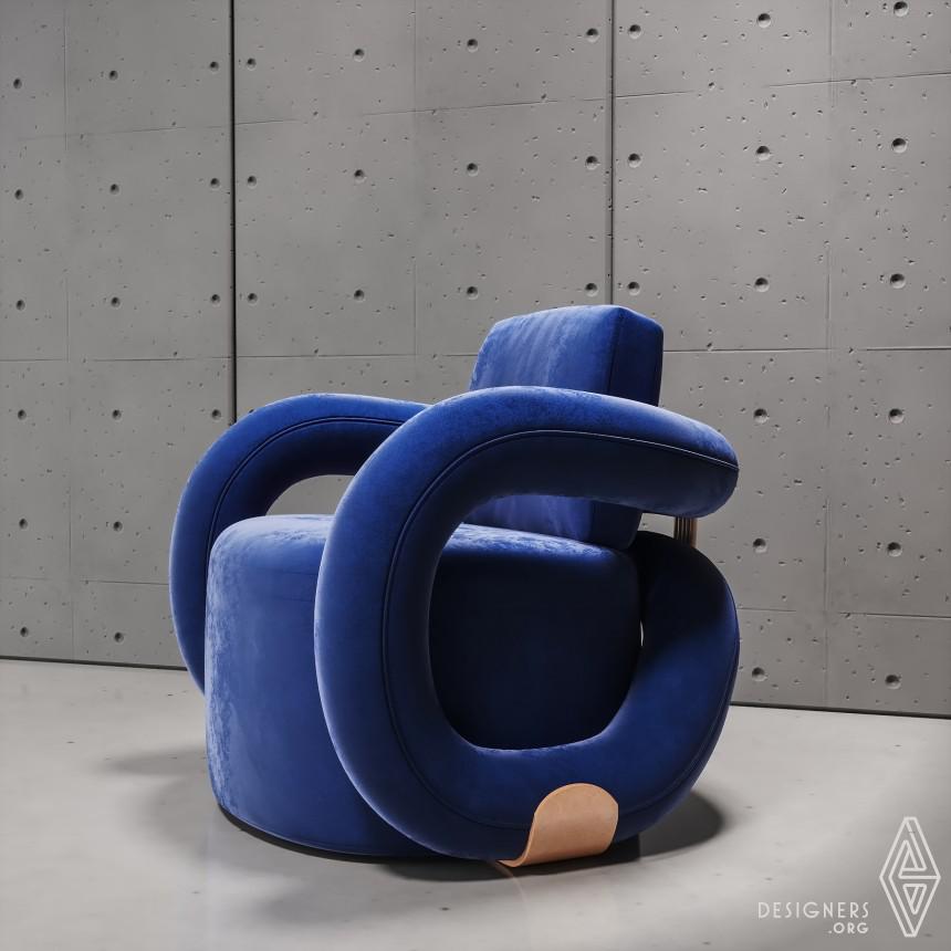 Infinity Armchair Image