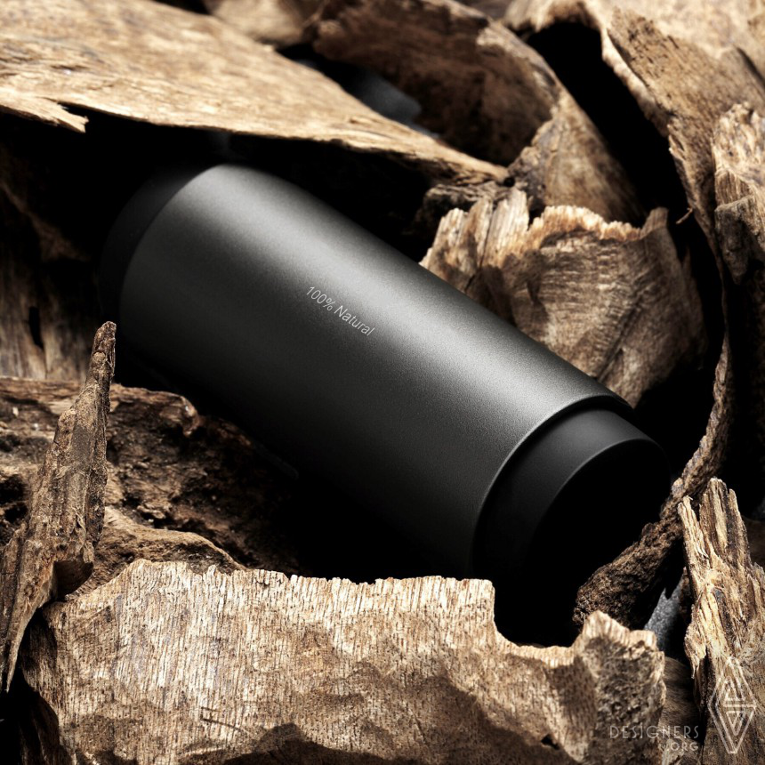 Inspirational Smart Aroma Diffusor Design