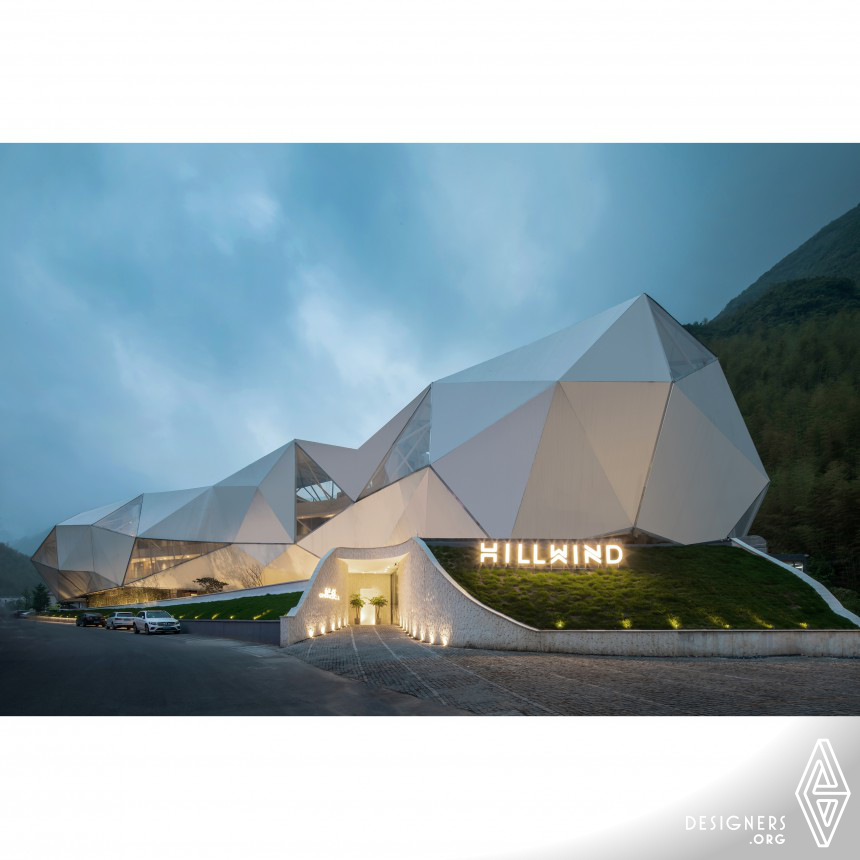 Hill Wind Hotel and Resort