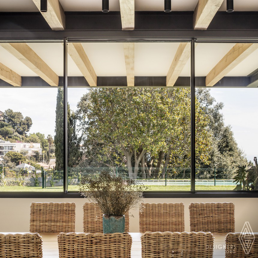 Inspirational Residential House Design