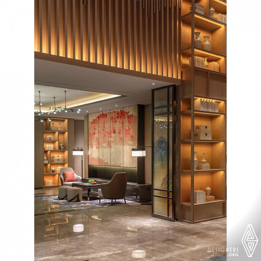 LiHao Hotel Image